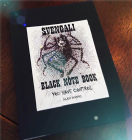 Svengali Note Book  by Alan Wong